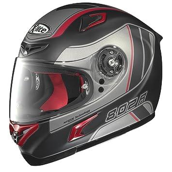 X-Lite x 802R brave casque intégral