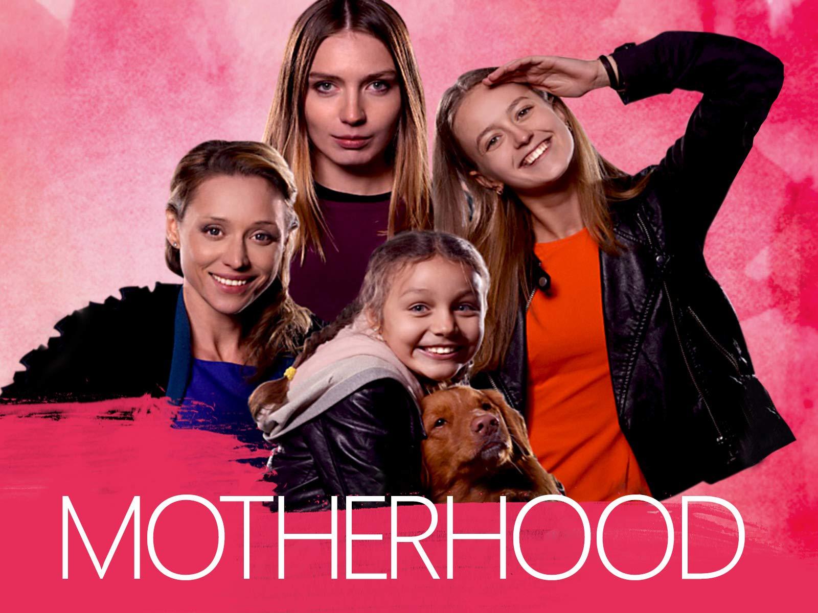Motherhood on Amazon Prime Video UK