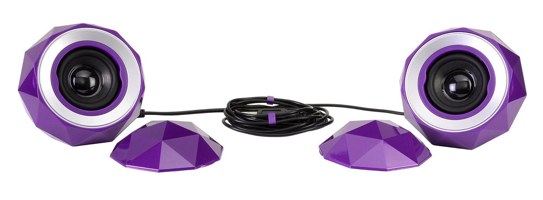 Digital Treasures Lyrix PowerBall X2 Bluetooth Speaker digital treasures lyrix jive jumbo bluetooth speaker speakers retail packaging