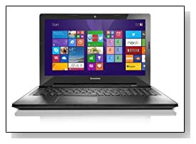 Lenovo Z50- 59426432 Laptop Computer, Black Review