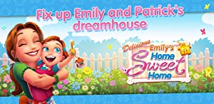 Delicious - Emily's Home Sweet Home by RealNetworks