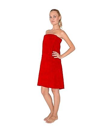 e926b0299c ... Fast delivery Serviette sarong ou Kilt de sauna, Paréo de bain piscine  pour femme à ...