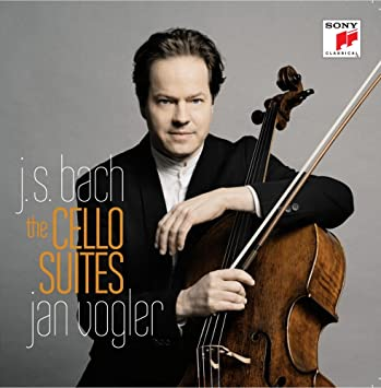 Bach: Suites for Solo Cello 1-6