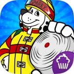 Sparky & The Case of the Missing Smoke Alarms from Cupcake Digital Inc.