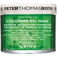 Peter Thomas Roth Cucumber 5.0 ounce Gel Mask