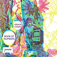 Book of Numbers (       UNABRIDGED) by Joshua Cohen Narrated by Kirby Heyborne