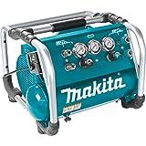 Makita AC310H 2.5HP High-Pressure Air Compressor (Color: Makita teal, black, silver)