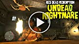 Classic Game Room - RDR: UNDEAD NIGHTMARE For PS3...
