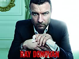 Ray Donovan Staffel 1