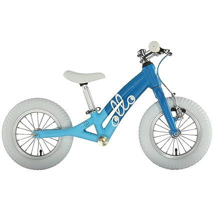 """Ollo Bikes®–Roue 12""""pour garçons et filles de 2–4ans–engineered en Allemagne: Top Qualité, cadre en aluminium, composants en aluminium de qualité, ultra-lég&"""