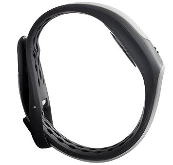 Mio Link Slate Bluetooth Smart Cardiofrãquencemãtres Gris