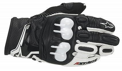 Alpinestars - Gants - GPX - Couleur : Black/white - Taille : 3XL
