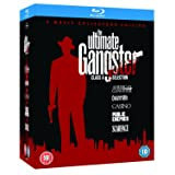 The Ultimate Gangster Collection 5 Film Set (American Gangster / Carlto's Way / Casino / Public Enemies / Scarface) (Color: Color)
