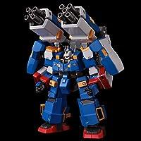 Riobot Real系列人型机动兵器2号机 R-2强化型