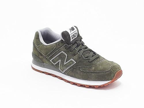 New Balance Scarpe Uomo Sneakers