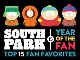 South Park: Year of the Fan