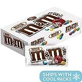 M&M's White Chocolate 1.5oz Box of 24 (Tamaño: reg)
