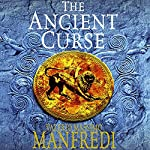 The Ancient Curse | Valerio Massimo Manfredi