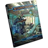 Starfinder Roleplaying Game: Armory