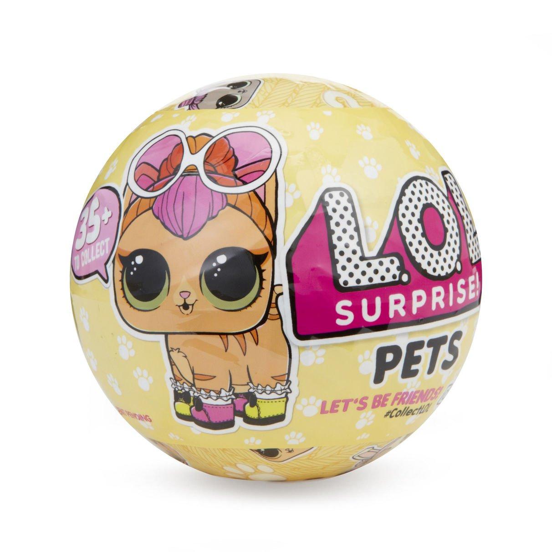 Surprise LOL Pets
