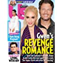1 Yr Us Weekly Magazine Subscription