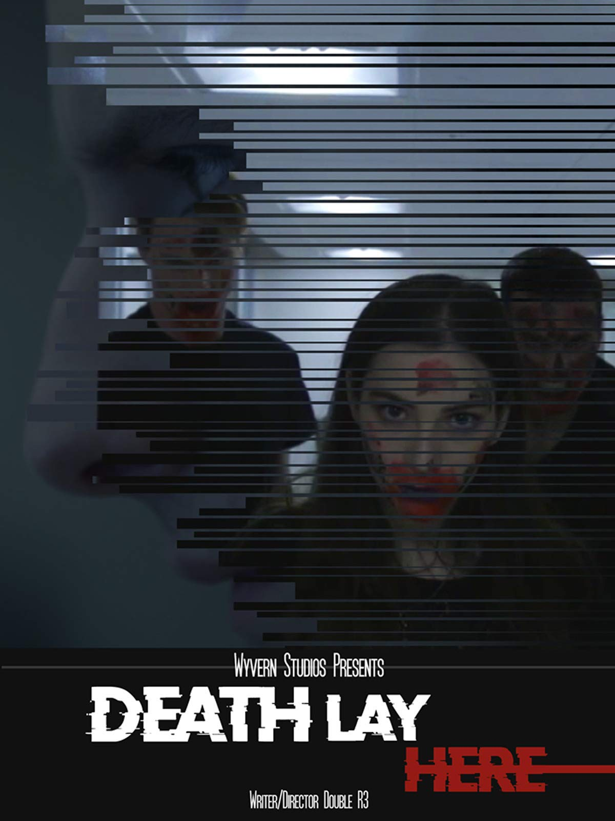Death Lay Here