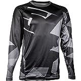 509 FZN LVL 1 Base Layer Shirt - Black Ops - LG