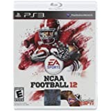 NCAA Football 12 - Playstation 3 (Color: One Color, Tamaño: One Size)