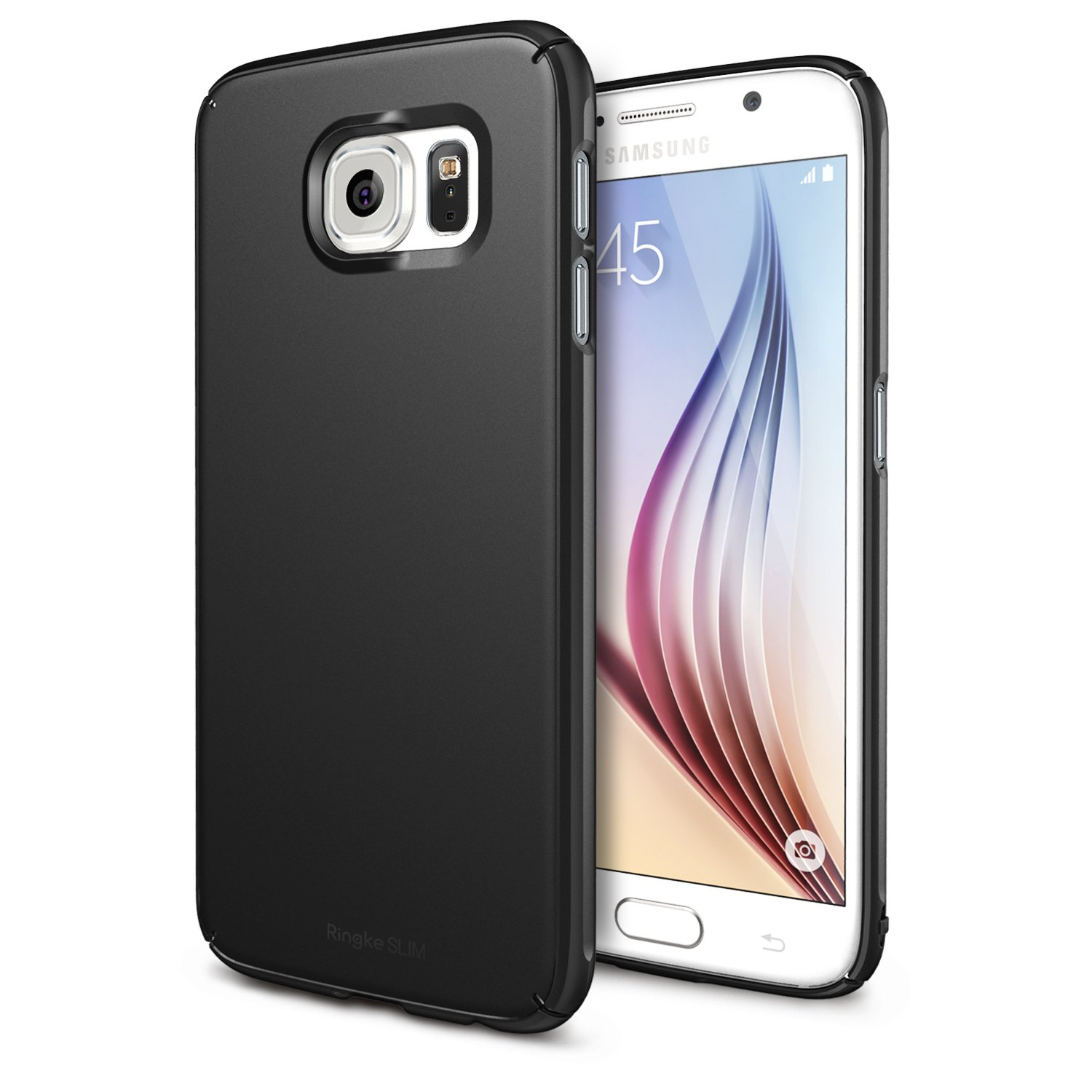 Slimmest Case Available For The S6