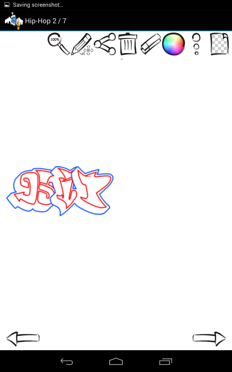 Amazon.com: How to Draw: Graffiti Style: Appstore for Android