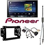 Pioneer MVH-300EX 7