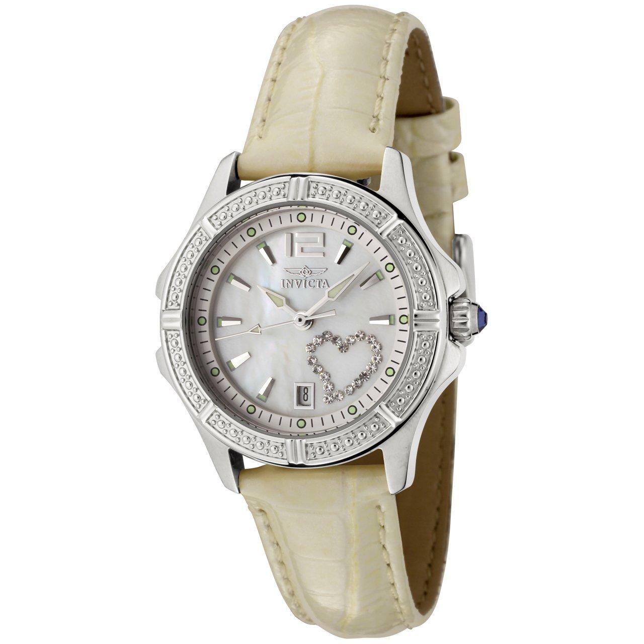 s watches invicta s 0688 wildflower