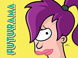 Futurama Season 8 [HD]