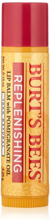 小蜜蜂 红石榴保湿滋润护唇膏 ¥8