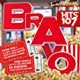 Bravo Hits VOL 107  : Dance Monkey  Tones and I, Loco Contigo ft J Balvin & Tyga  DJ Snake, Better  Lena + Nico Santos, Torn  Ava Max, Brillis  Shirin David, Auf das, was da noch kommt  Max Giesinger + Lotte, Hoch  Tim Bendzko, Takeaway ft Lennon Stella   The Chainsmokers + ILLENIUM, Rather Be Alone  Robin Schulz + Nick Martin + Sam Martin, Macarena  Pietro Lombardi, The Game Milky Chance, Only Human  Jonas Brothers, Bon Bon ft Ado Kojo  Mike Singer, Lalala Expl.  Y2K + bbno(USD), Right Back ft A Boogie Wit Da Hoodie  Khalid, Truth Hurts Expl.   Lizzo, Let's Be Lovers Tonight  Deepend Single Mix    Rea Garvey + Deepend, Cold   James Blunt, I'm Blue   Kush Kush, Motivation  Normani, Never Never ft Indiiana   Drenchill, Monster Robin Schulz Remix    LUM!X Gabry Ponte, Guajira Guantanamera   HUGEL, Never Be Alone ft Aloe Blacc   David Guetta x MORTEN, Cross Me ft Chance the Rapper + PnB Rock  Expl.  Ed Sheeran, Too Hot   Jason Derulo, Boyfriend   Ariana Grande + Social House, Something About You   Elderbrook + Rudimental, Slide Away  Miley Cyrus, Castles   Freya Ridings, The Hype   twenty one pilots, Fuck I m Lonely ft Anne-Marie  v  13Z Reasons Why - Season 3Z Expl.  Lauv, One Thing Right  Marshmello + Kane Brown, Jesus In LA  Alec Benjamin, It's You   Ali Gatie, Treehouse ft Ty Dolla $ign + Shotty Horroh Expl.   James Arthur, How Do You Sleep?  Sam Smith, Easy   Kyd the Band x Elley Duhe, What Am I  Why Don't We, Hold Me While You Wait  Lewis Capaldi, Ich wünsch dir  Sarah Connor, So kann es weitergehen  Philipp Dittberner + Marv, Leben vor dem Tod ft Monchi  Sido, Post Malone ft RANI  Sam Feldt, No Lies ft Jesper Jenset  Madcon, Eiskalt ft Mozzik  Loredana, Run Run Run Expl.  Capo, Tempomat  Bausa B07WGJKHZB