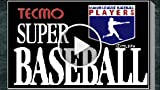 CGR Undertow - TECMO SUPER BASEBALL Review For Super...