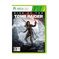 Rise of the Tomb Raider(xbox360)