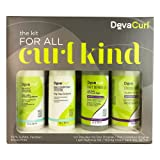 DevaCurl Kit for All Curl Kind, 1 Count