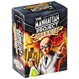 Minion Games The Manhattan Project Chain Reaction Board Game