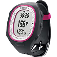 Pink FR70 Fitness Watch