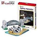 CubicFun Sydney Impression