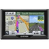 Garmin Nuvi 57LM 5-Inch GPS Navigator (Certified Refurbished) (Color: BLACK)