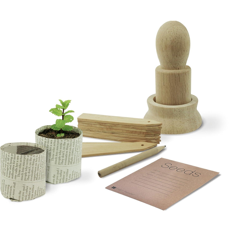 Paper Pot Maker & Accessories