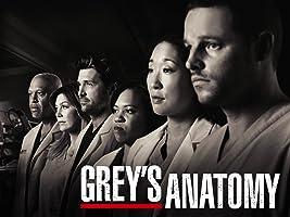 Grey's Anatomy Season 7