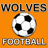 Wolves Football News (Kindle Tablet Edition)