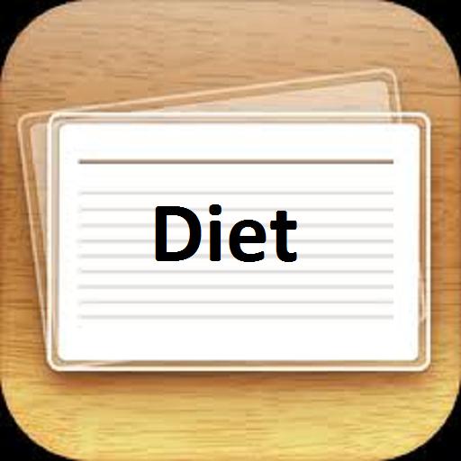 diet-flashcards-plus