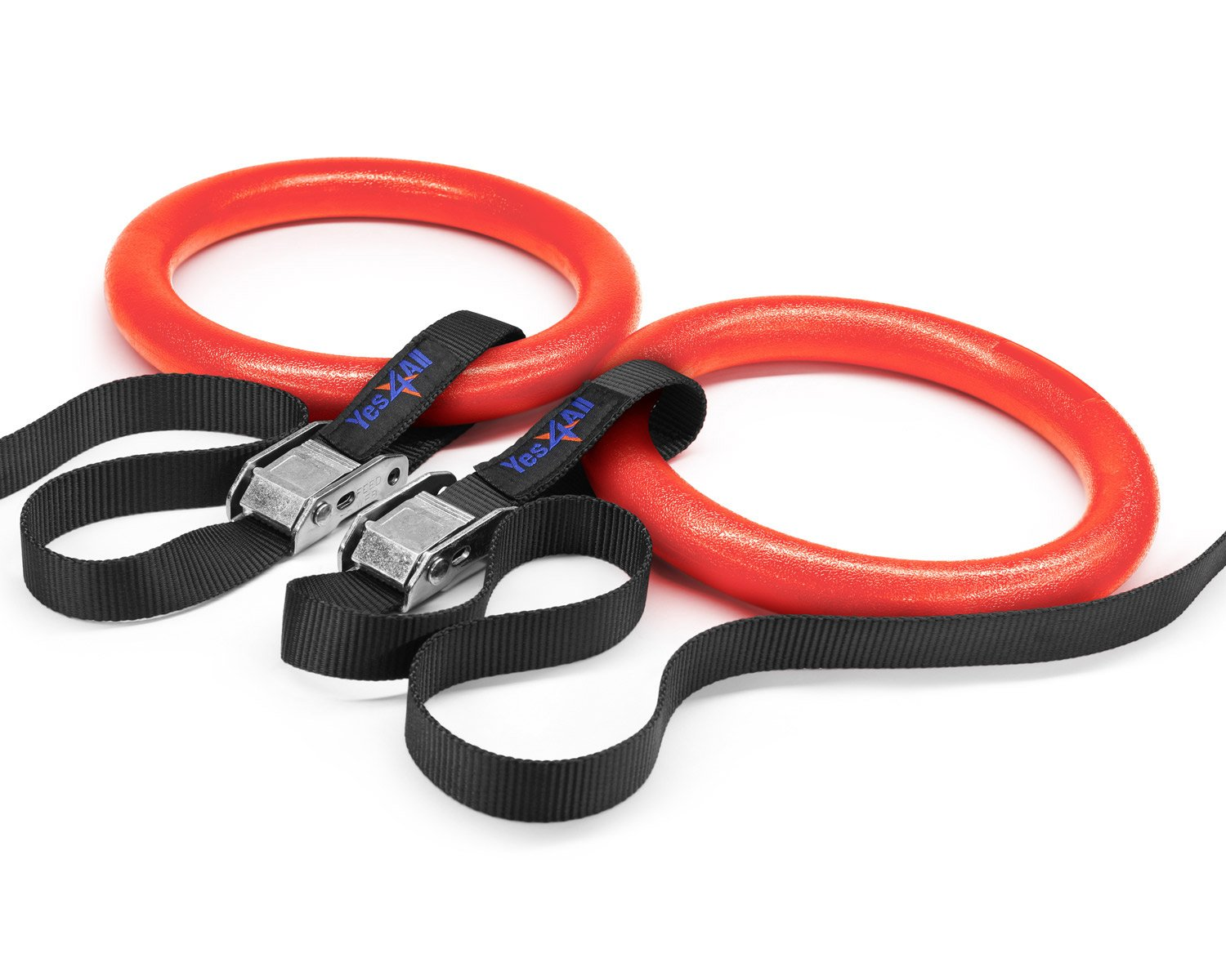 yes4all gymnastic rings
