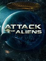 Attack of the Aliens (English Subtitled) (English Subtitled)