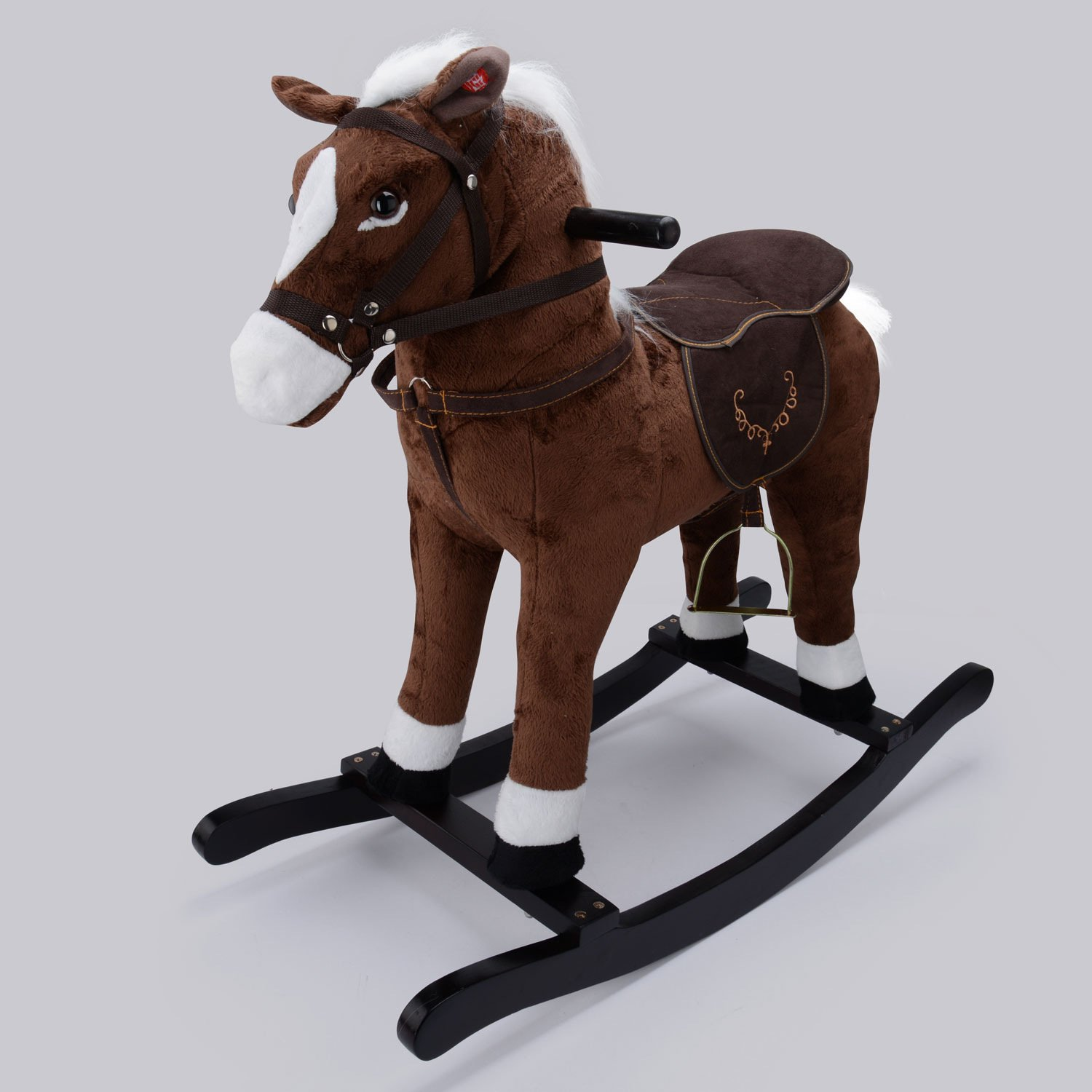 What are the Best Rocking Horse Toys for Girls