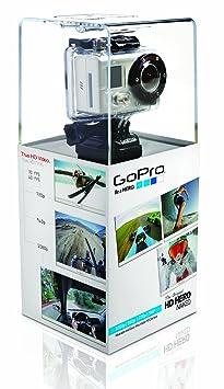 Surf Hero 2x Quick Clip para GoPro HD Naked Hero